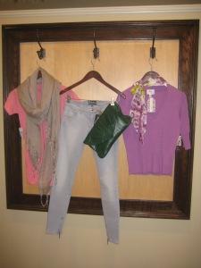 Anino Brooke Skinny Zipper Jean