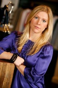 Lauren Yalich, PR + Event Director