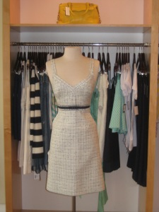 Rebecca Taylor Country Club Dress