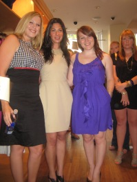 Stacy London with Guests