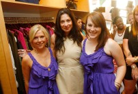 Urban Chic Staff and Stacy London
