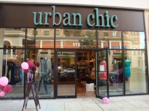 Urban Chic Annapolis