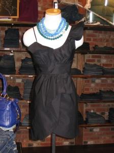 VOOM Vanessa Baby Doll Dress