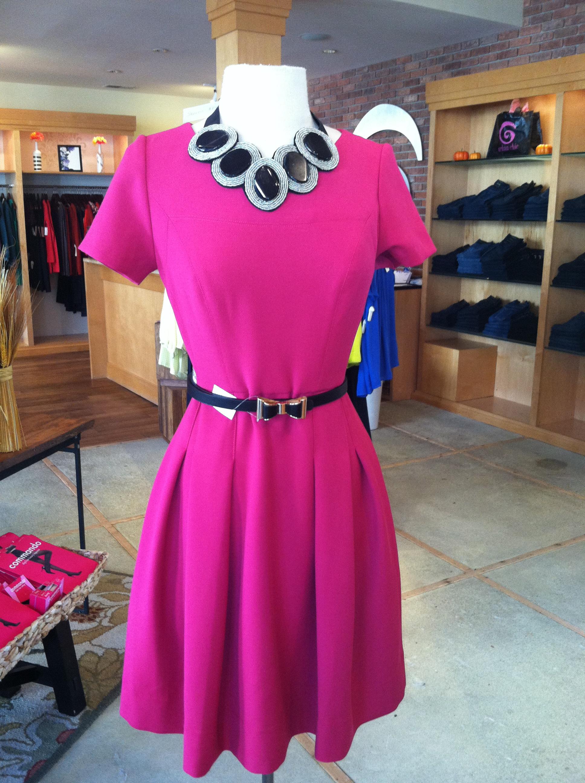 Shoshanna Dresses Josephine Gallery Shoshanna Cassidy Dress in