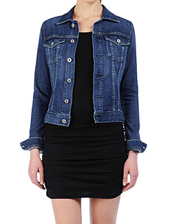 AG Jeans, The Robyn Jacket, $198.